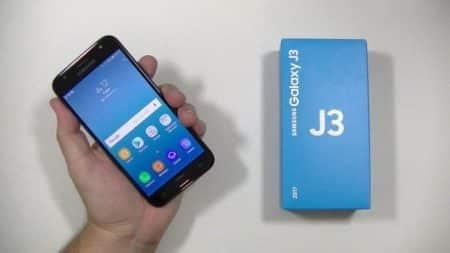 Samsung j3 2017 Euronics