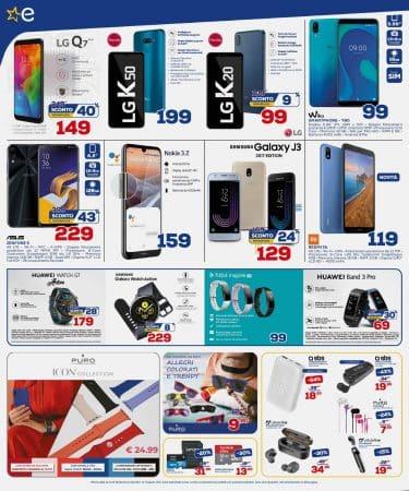 Samsung j3 Euronics