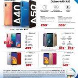 Samsung j6 Euronics: prezzo volantino e offerte