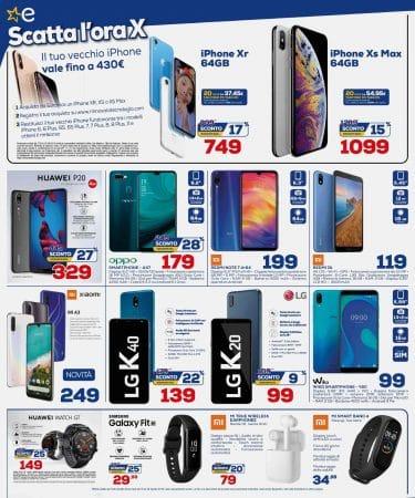 Samsung note 10 plus Euronics