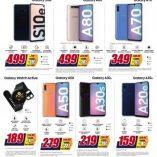 Samsung s10 Trony: prezzo volantino e offerte