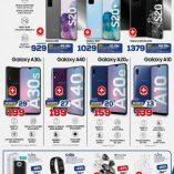Samsung s20 Euronics: prezzo volantino e confronto prodotti