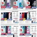 Samsung s20 plus 5g Trony: prezzo volantino e guida all' acquisto