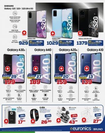 Samsung s20 ultra Euronics