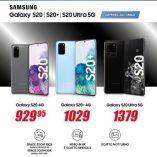 Samsung s20 ultra Trony: prezzo volantino e offerte