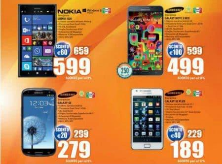 Samsung s3 neo Euronics