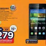 Samsung s5 mini Unieuro: prezzo volantino e guida all' acquisto
