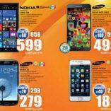 Samsung s5 neo Euronics: prezzo volantino e offerte