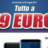 Samsung s8 plus Trony: prezzo volantino e guida all' acquisto