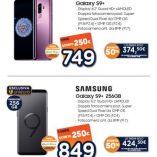 Samsung s9 plus Unieuro: prezzo volantino e guida all' acquisto