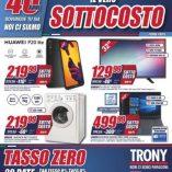 Samsung s9 Trony: prezzo volantino e guida all' acquisto