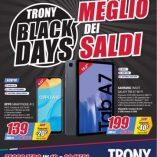 Samsung tab a7 Trony: prezzo volantino e confronto prodotti