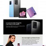 Samsung z flip Trony: prezzo volantino e confronto prodotti