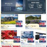 Sony ag9 65 Euronics: prezzo volantino e offerte
