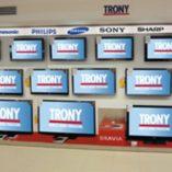 Sony Trony: prezzo volantino e confronto prodotti