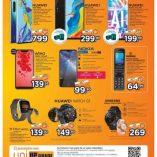 Wiko view 5 plus Unieuro: prezzo volantino e offerte