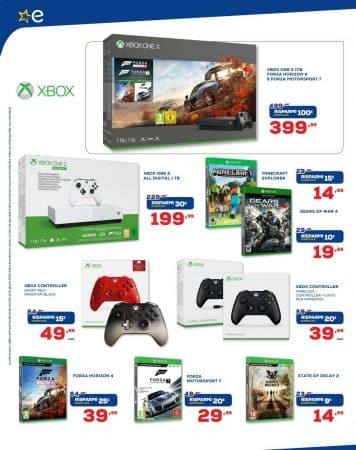Xbox one s 1tb Euronics