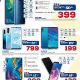 Xiaomi Redmi note 8 pro Euronics: prezzo volantino e offerte