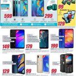 Xiaomi Redmi note 9 pro Trony: prezzo volantino e confronto prodotti