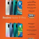 Xiaomi Redmi note 9 pro Unieuro: prezzo volantino e offerte