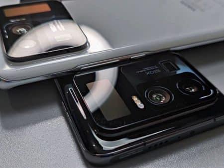 Xiaomi mi 11 ultra Euronics