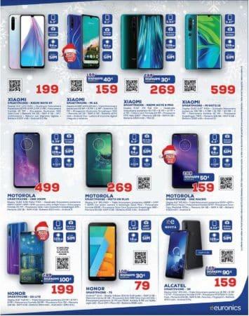 Xiaomi mi 9 Euronics