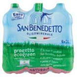 Acqua San benedetto Esselunga: prezzo volantino e offerte