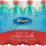 Acqua blues effervescente naturale Eurospin: prezzo volantino e offerte