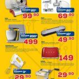 Affettatrice Euronics: prezzo volantino e confronto prodotti