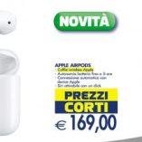 Airpods pro Esselunga: prezzo volantino e confronto prodotti