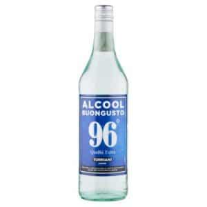 alcool puro alimentare carrefour