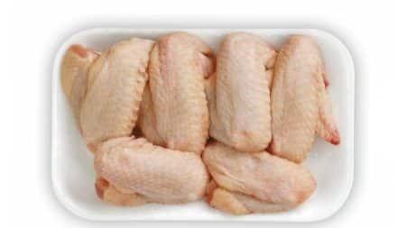 alette di pollo carrefour