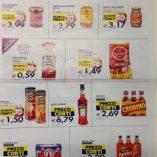 Aperol Esselunga: prezzo volantino e confronto prodotti