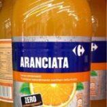 Aranciata Carrefour: prezzo volantino e offerte
