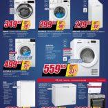Asciugatrice electrolux Trony: prezzo volantino e offerte