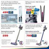 Aspirapolvere Dyson v11 Euronics: prezzo volantino e confronto prodotti