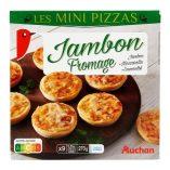 Base pizza Auchan: prezzo volantino e offerte