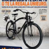 Bici cafè racer Euronics: prezzo volantino e offerte