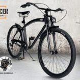 Bici cafè racer Unieuro: prezzo volantino e offerte