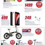 Bici e monopattino Trony: prezzo volantino e confronto prodotti