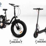 Bici e monopattino Unieuro: prezzo volantino e guida all' acquisto