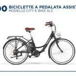 Bici elettrica Esselunga: prezzo volantino e confronto prodotti
