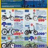 Bici pieghevole Euronics: prezzo volantino e guida all' acquisto