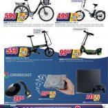 Bicicletta elettrica Trony: prezzo volantino e guida all' acquisto