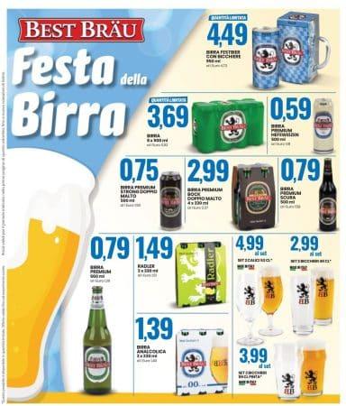 birra best bräu carrefour