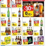 Birra Carrefour: prezzo volantino e guida all'acquisto