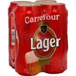 Birra in lattina Carrefour: prezzo volantino e guida all'acquisto
