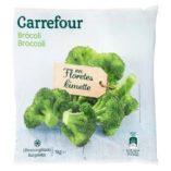 Broccoli surgelati Carrefour: prezzo volantino e guida all'acquisto
