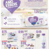 Burro senza lattosio Eurospin: prezzo volantino e offerte