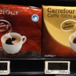 Caffè Carrefour: prezzo volantino e offerte